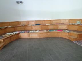 centro ecumenico1