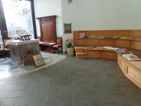 centro ecumenico2